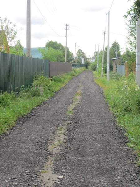 заявление на ремонт дороги в снт образец - фото 6